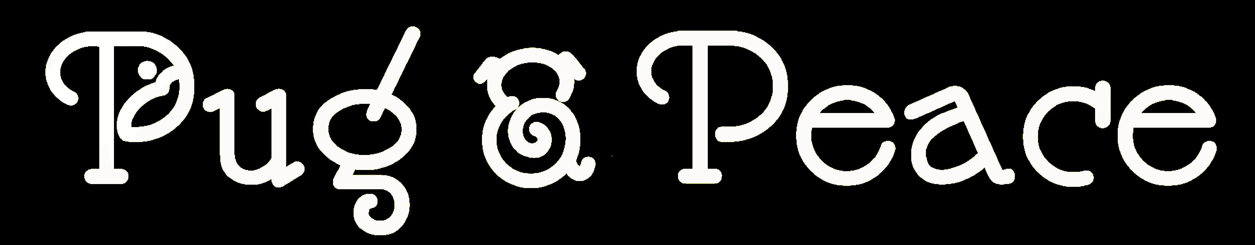 Pug & Peace